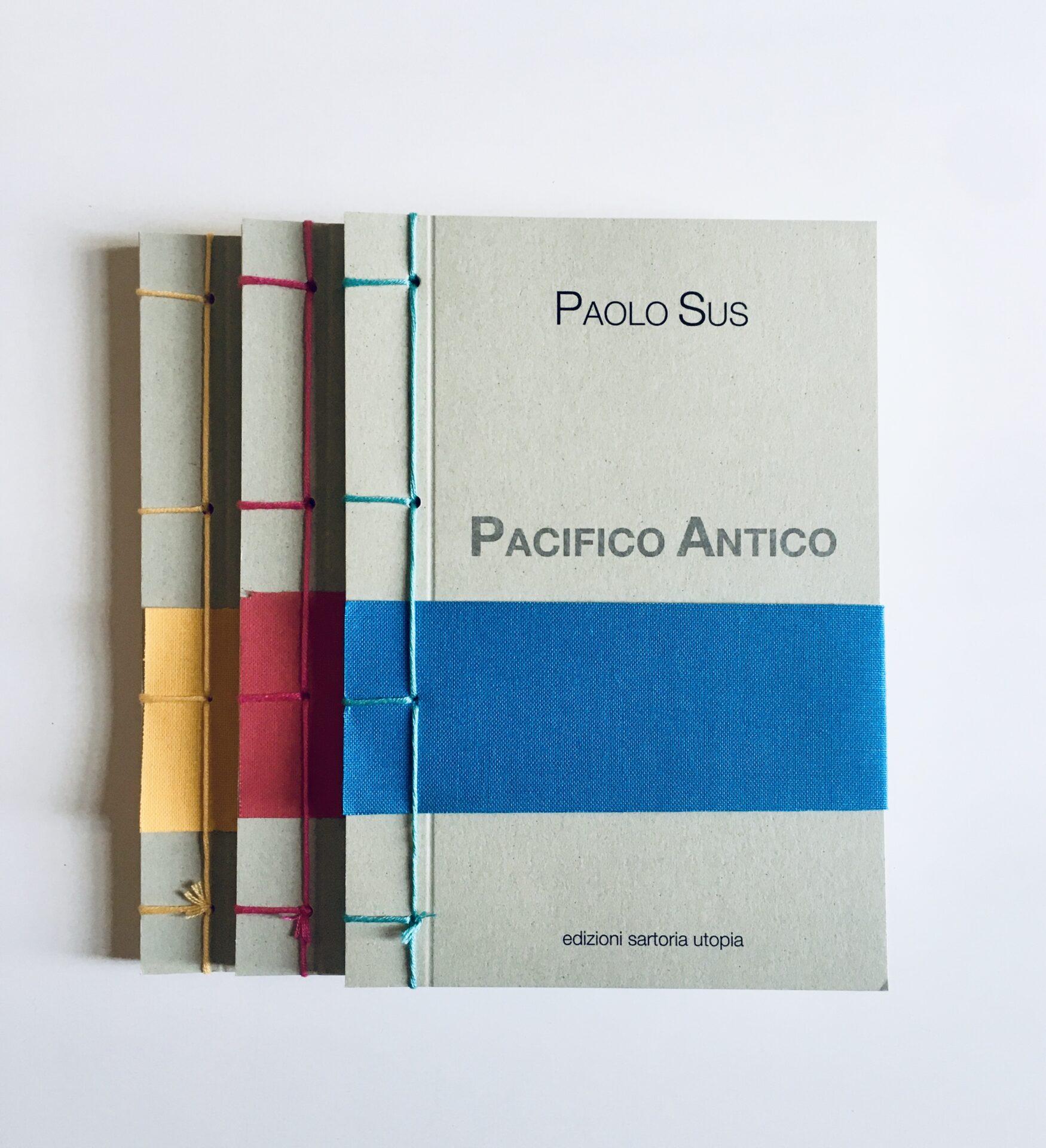 Paolo Sus Pacifico Antico