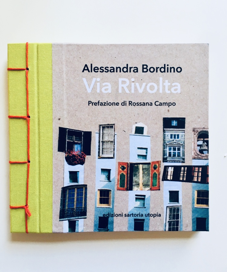Alessandra Bordino Via Rivolta