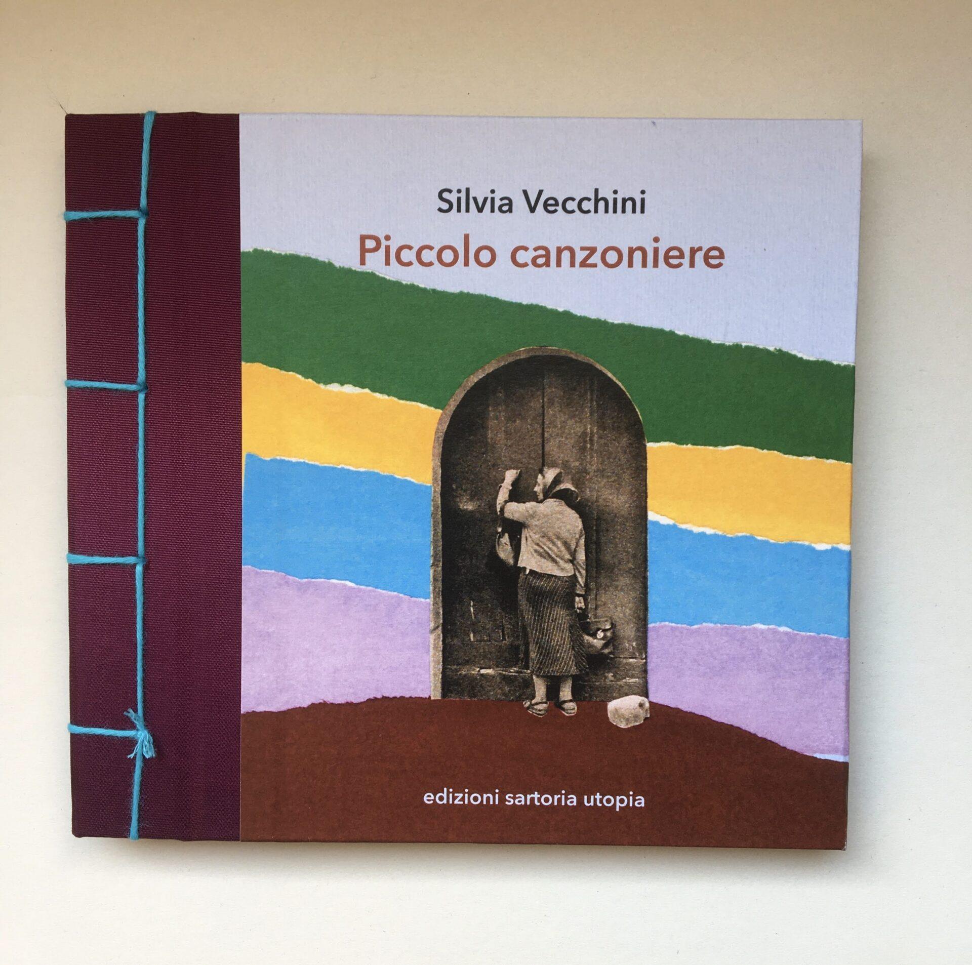 Silvia Vecchini Piccolo canzoniere